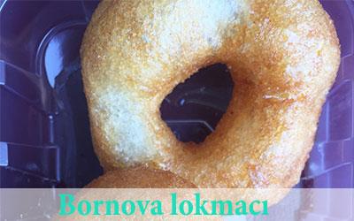 Bornova lokmacı
